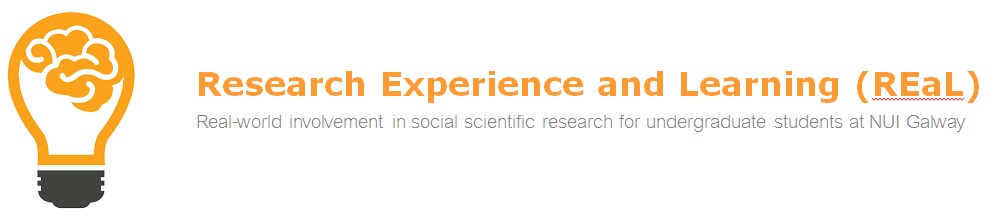 Research Experience and Learning (REaL)