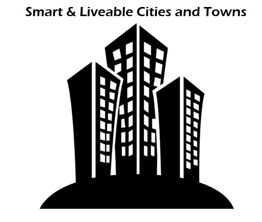 Research of Smart Liveable Cities and Towns