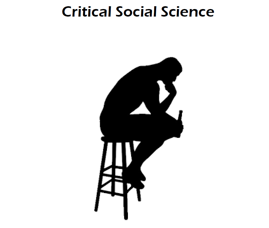 Research in Critical Social Science